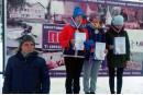 Результаты лыжников ДЮСШ на Первенстве области