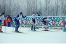Угличанин Альтовский Александр вошел в сборную области по лыжным гонкам