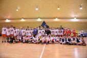 Турнир сильнейших баскетбольных команд угличские баскетболисты закончили с бронзой