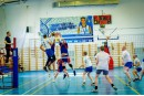 Завершилось открытое Первенство  УМР по волейболу  среди мужских и женских команд 2016 года