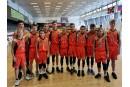 Угличские баскетболисты вступают в борьбу на полуфинале первенства России