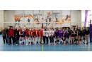 В Угличе стартовал новый сезон Волейбольной лиги сельских школ