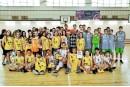 Дивизиональный этап Школьной Баскетбольной Лиги не прошли