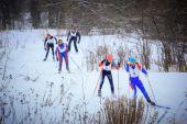 Результаты соревнований по лыжным гонкам на первенство ДЮСШ