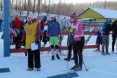 16 января состоялись соревнования по лыжным гонкам Первенства Ярославской области