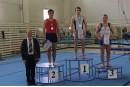 Итоги Чемпионата области по прыжкам на АКД
