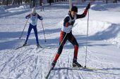 Лыжная гонка памяти  Н. Емелина в Переславле–Залеском