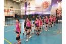Турнир по волейболу для популяризации здорового образа жизни