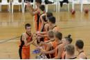Новый отборочный тур Первенства России по баскетболу