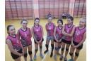 Волейболистки ДЮСШ приняли участие в  весеннем женском турнире