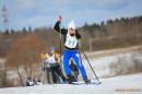 Календарь соревнований по лыжным гонкам