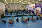 Результаты Рождественского турнира по настольному теннису