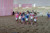 Межрегиональный турнир по спортивной акробатике в Костроме