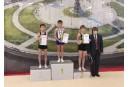 Долгожданные областные соревнования по прыжкам на батуте