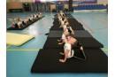Открытый урок на тему: Как занятия акробатикой влияют на развитие ребёнка