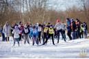 Пятое первенство ДЮСШ по лыжным гонкам памяти Плачкова И.В.
